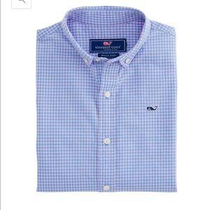 Vineyard Vines woven shirt